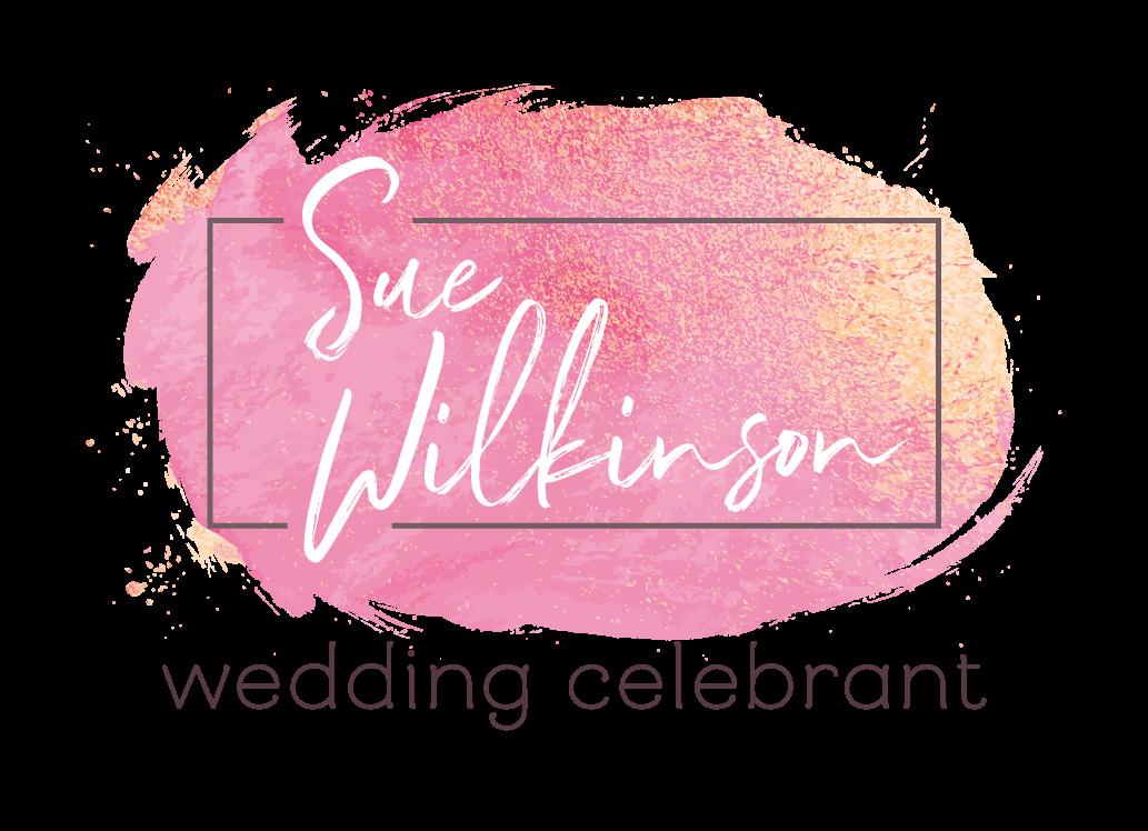 Sue Wilkinson - Celebrant